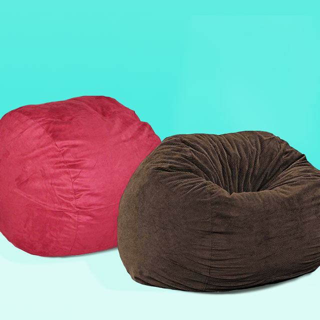 The 8 Best Bean Bag Chairs to Buy Right Now, According to Home Experts