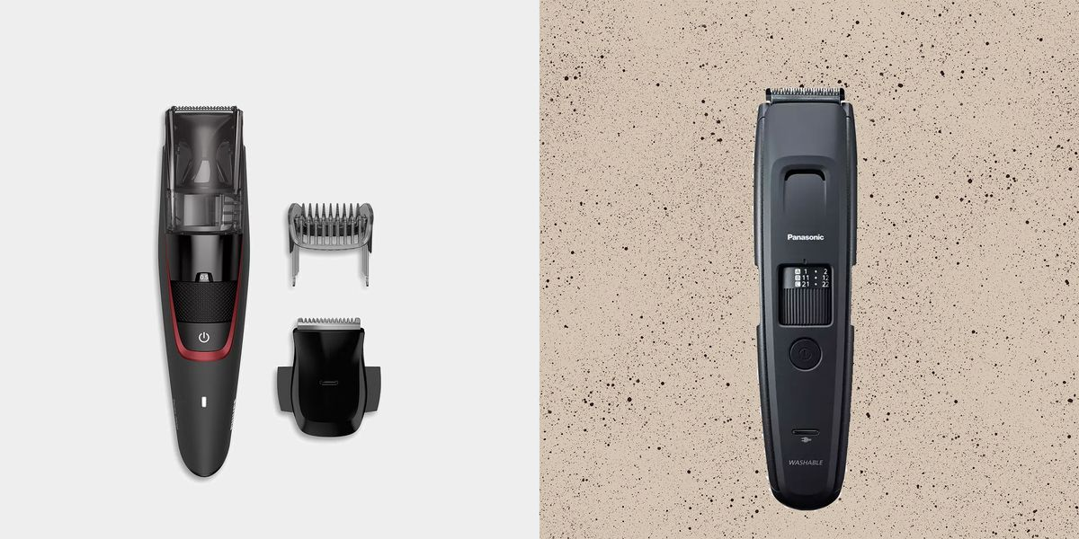 Best Beard Trimmers 2021 Tested Every Budget Esquire