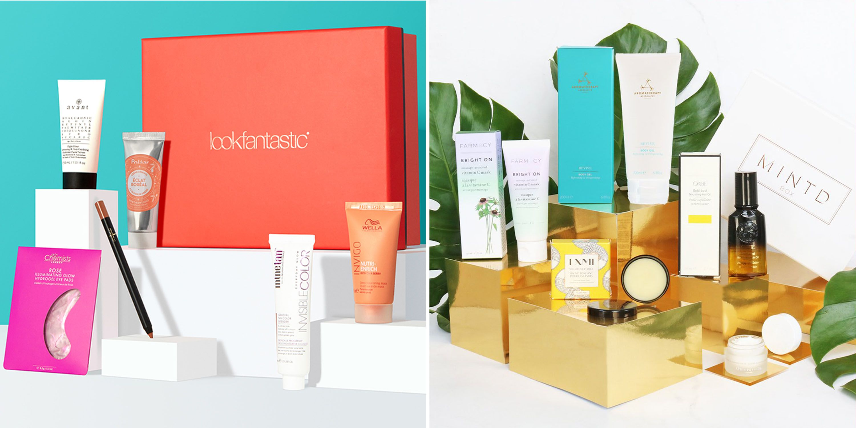 Beauty subscription boxes: 7 that are really worth your cash