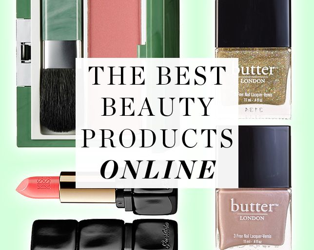 The 30 Best-Reviewed Beauty Products on the Internet