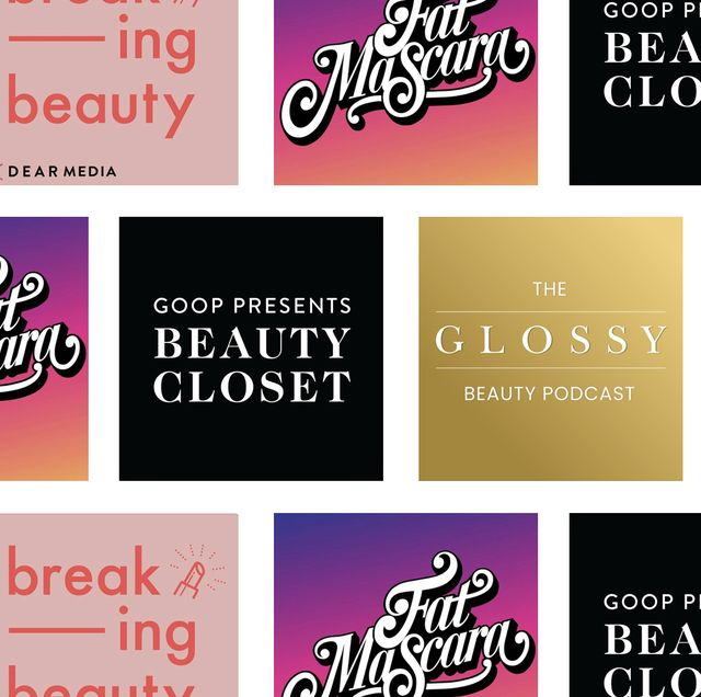 best beauty podcasts