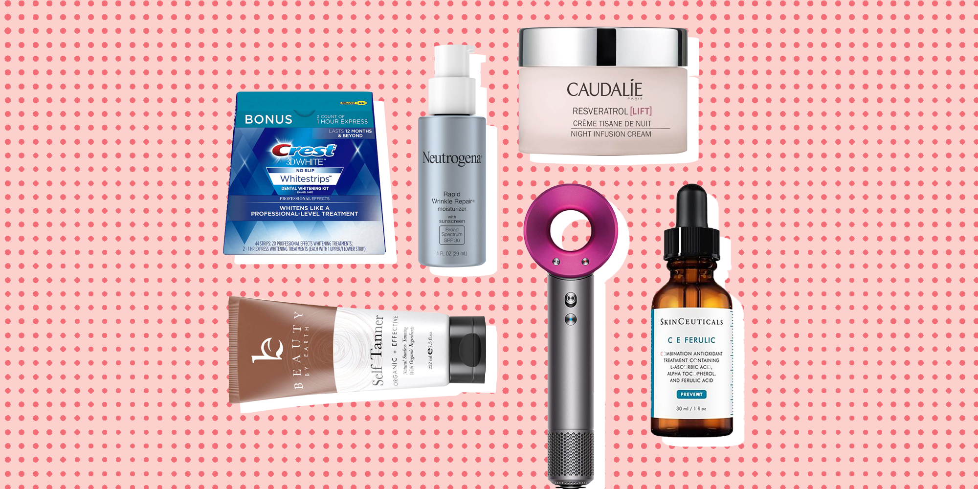 The 10 Beauty Products Our Readers Couldn't Stop Buying in 2019