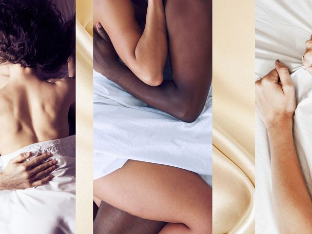 5 Sheet Sets for the Best Sex of Your Life