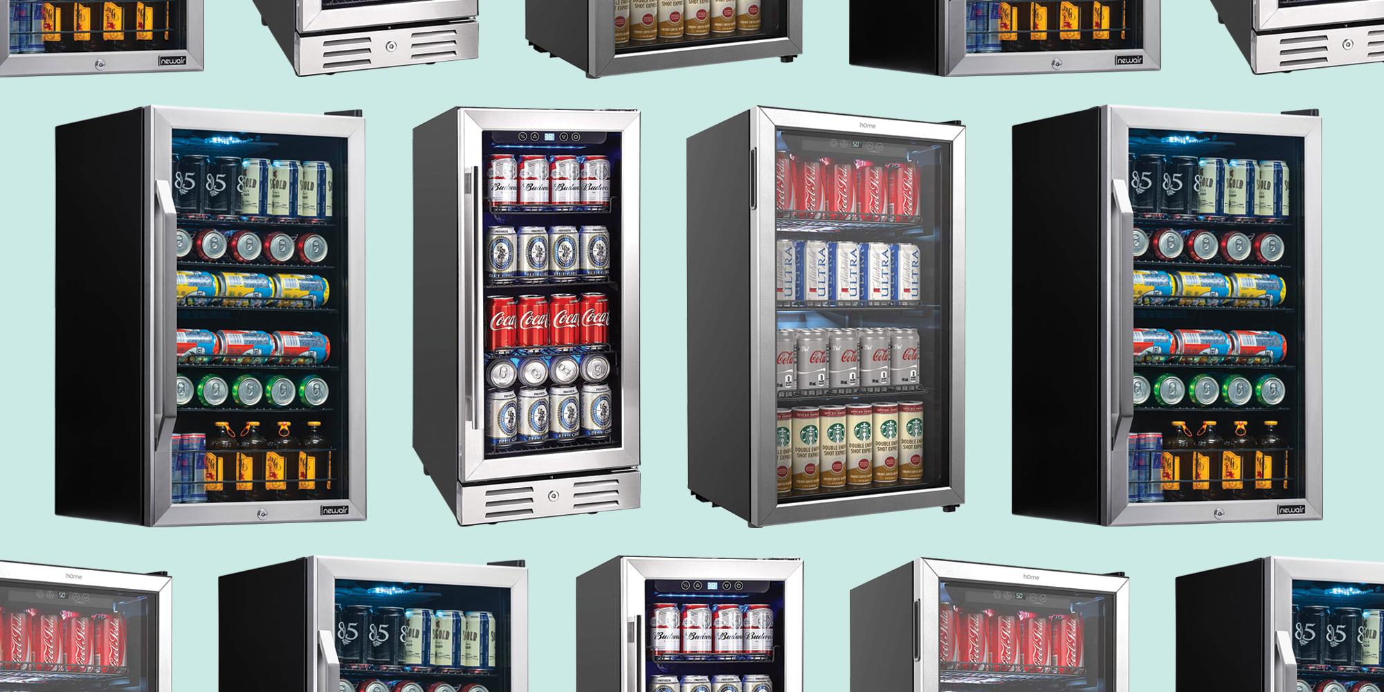 7 Best Beer Fridges 2021 Top Beer Coolers To Buy