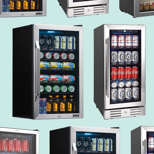 Best Beer Fridges to Fit Any Space in Your House