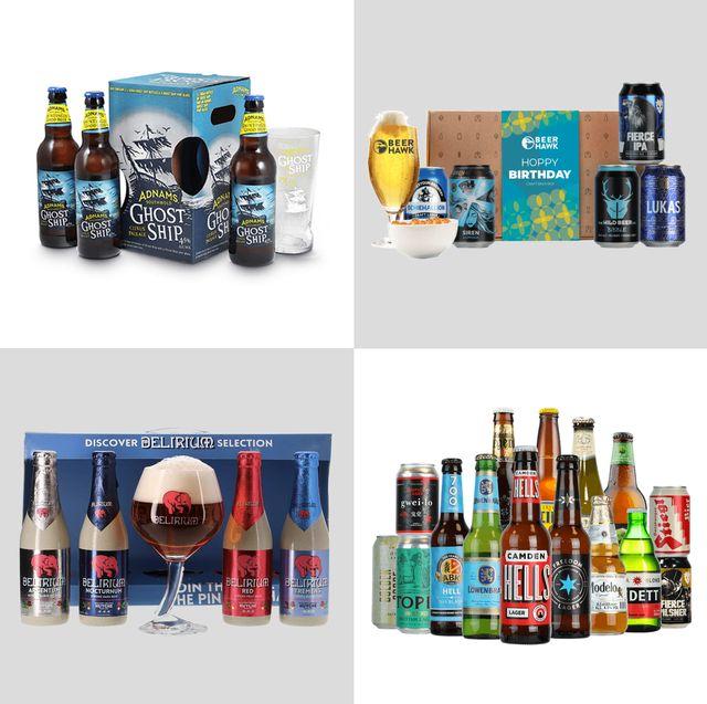 best beer gift sets