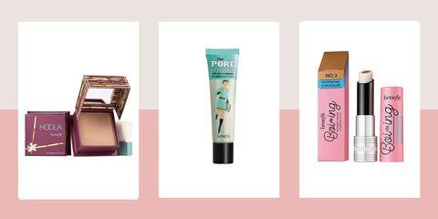 Best benefit makeup - Benefit makeup review