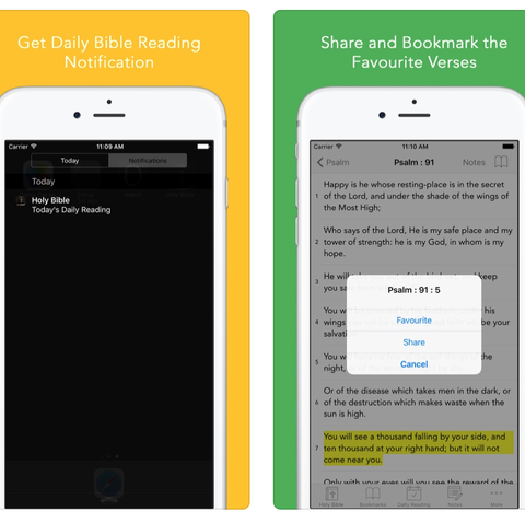 best-bible-apps-king-james