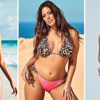 6e82b15845f 14 Best Bikinis for Summer 2018 - Hottest Bikinis for Every Body Type