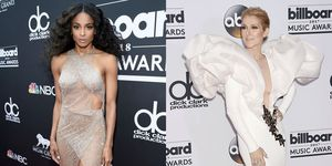 Best Billboard Music Award Outfits