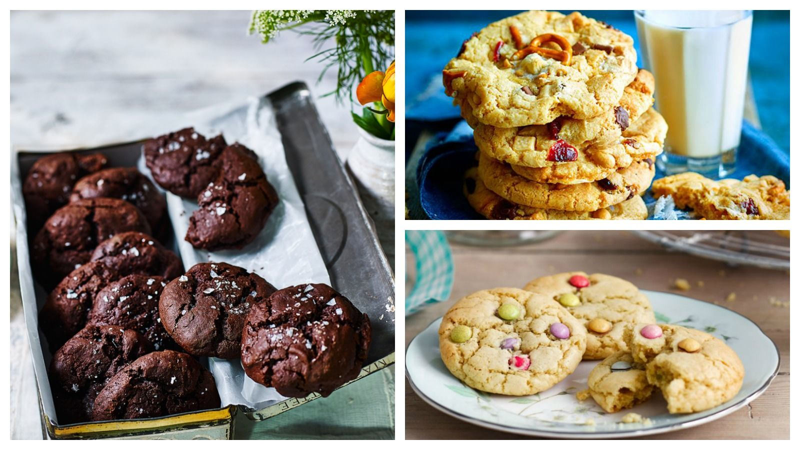 Best Biscuit And Cookie Recipes 2021