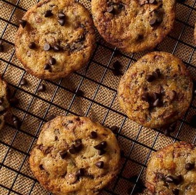 best biscuit and cookie recipes