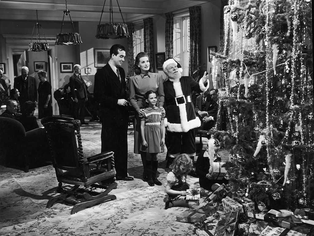 30 Classic Christmas Movies That Only Get Better With Time
