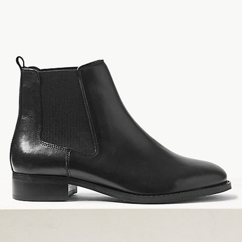 654b9cbe992 43 black ankle boots you need - best women s ankle boots