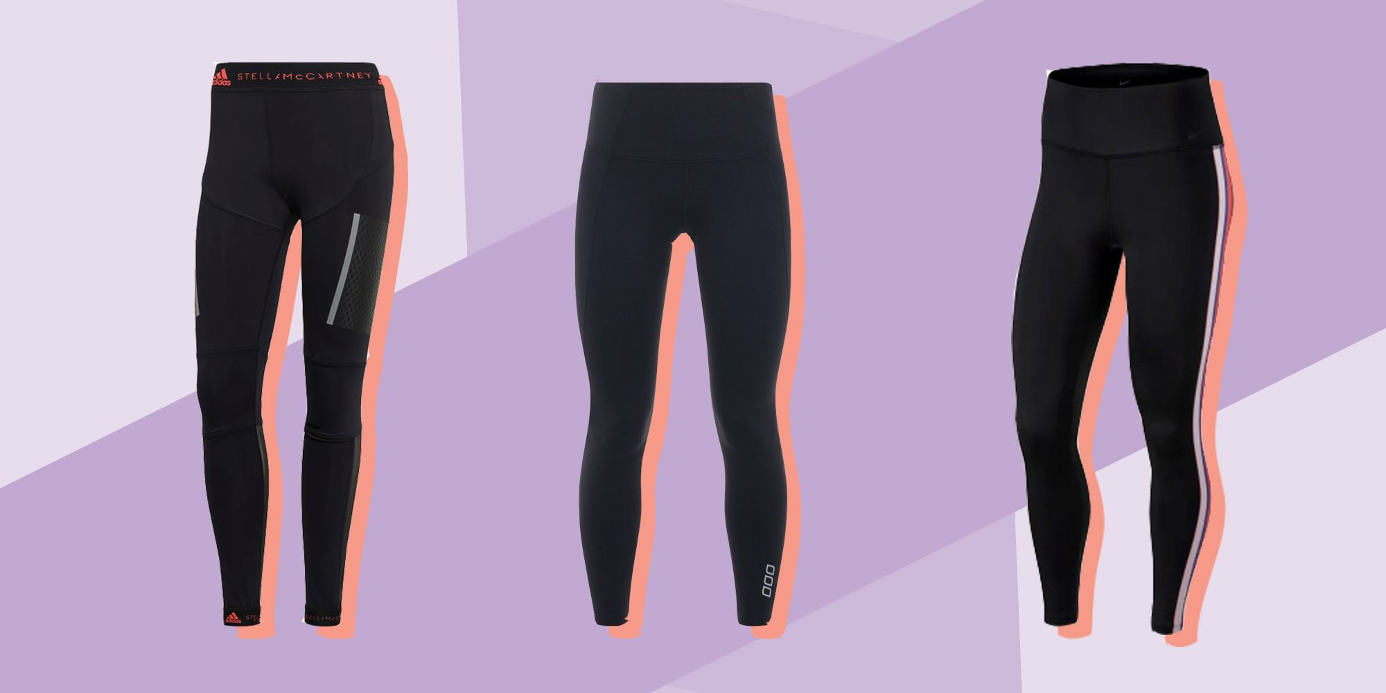 Best Black Gym LEggings