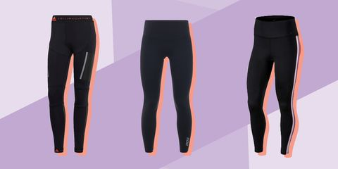 dc411c5734c76 18 Best Black Gym Leggings 2019 | Shop Our Picks