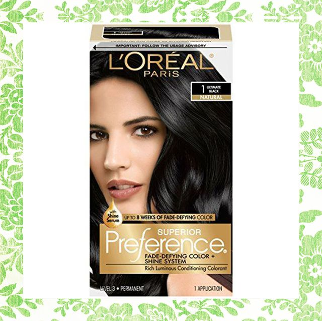 best black hair dyes loreal dark and lovely