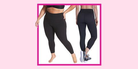 best black leggings