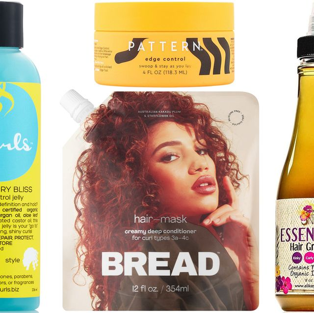 best black owned haircare products of 2021