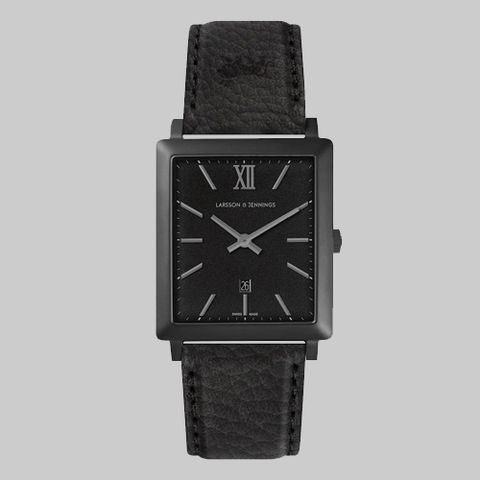 best black watches for men