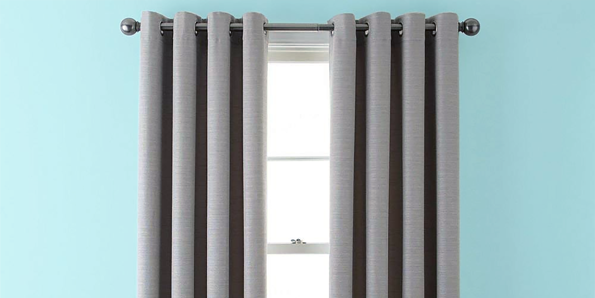 6 Best Blackout Curtains Of 2021 Blackout Shades For Light Sleepers