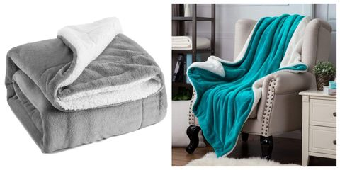 Best Blanket Sherpa