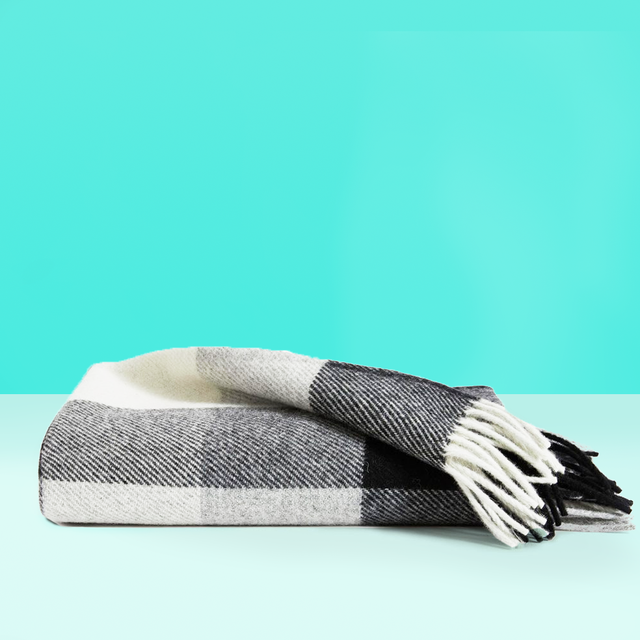 Warmest Throws And Plush Blankets For