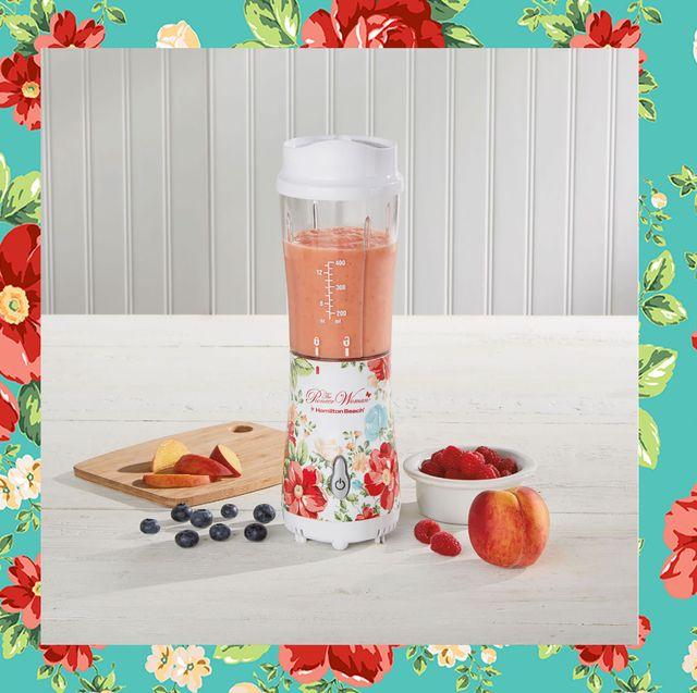 best blenders for smoothies pioneer woman personal blender nutribullet nutrient extractor