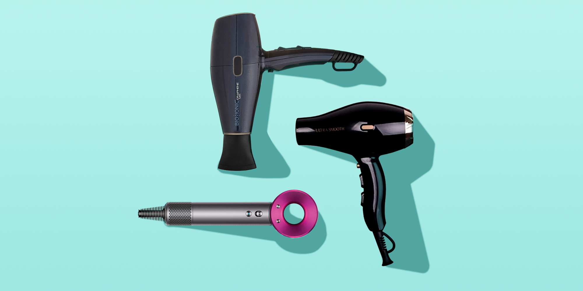 instyler turbo max ionic dryer diffuser