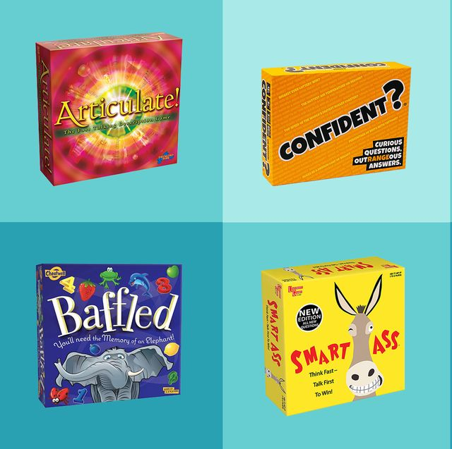 Best Board Games 10 Board Games Perfect For Games Night