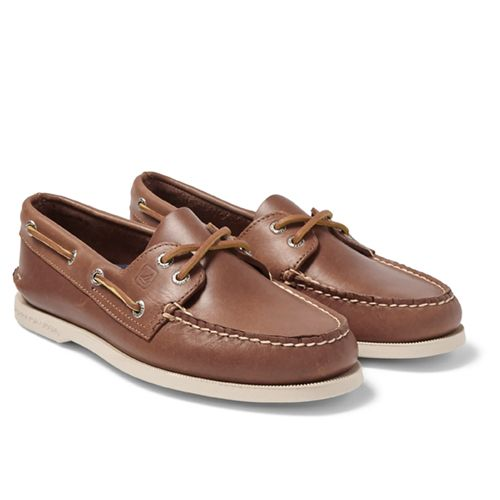 The Best Boat Shoe Brands On Earth