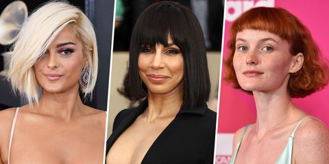 55 Celebrity Bobs That Will Actually Make You Want to Chop Your Hair