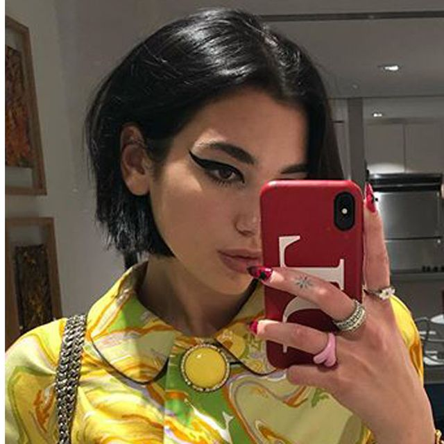 Bob hairstyles for 2019 - 62+ short haircut trends to try now