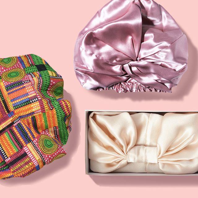 9 best protective hair bonnets