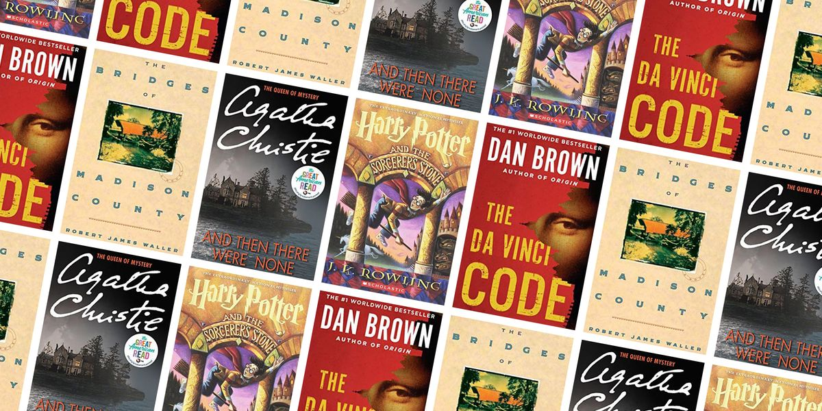40 Best Books to Read - Most Important Classic Novels of ...
