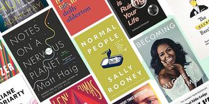 52 of the best books of 2018