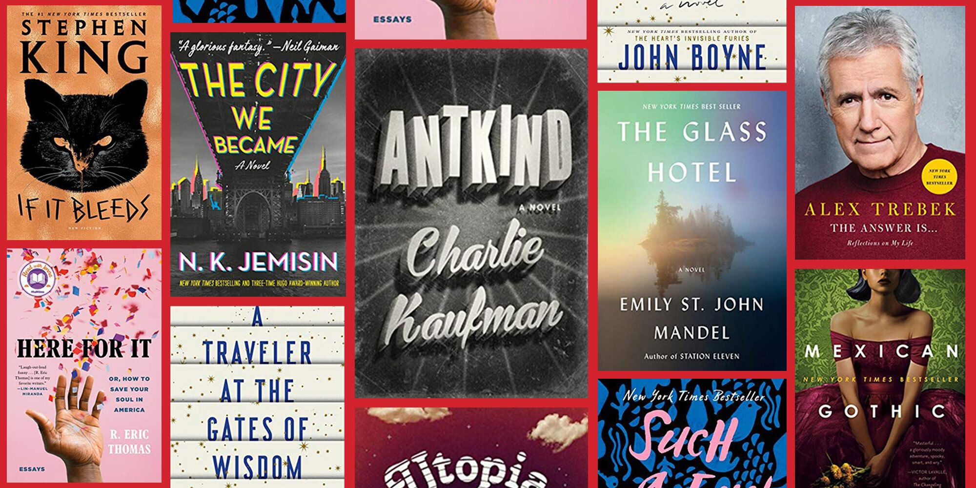 The 14 Best New Books of 2020