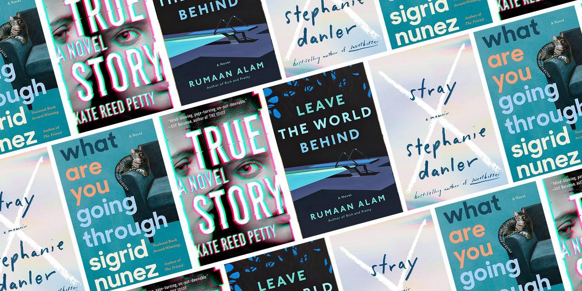 The 48 Best Books of 2020 (So Far)