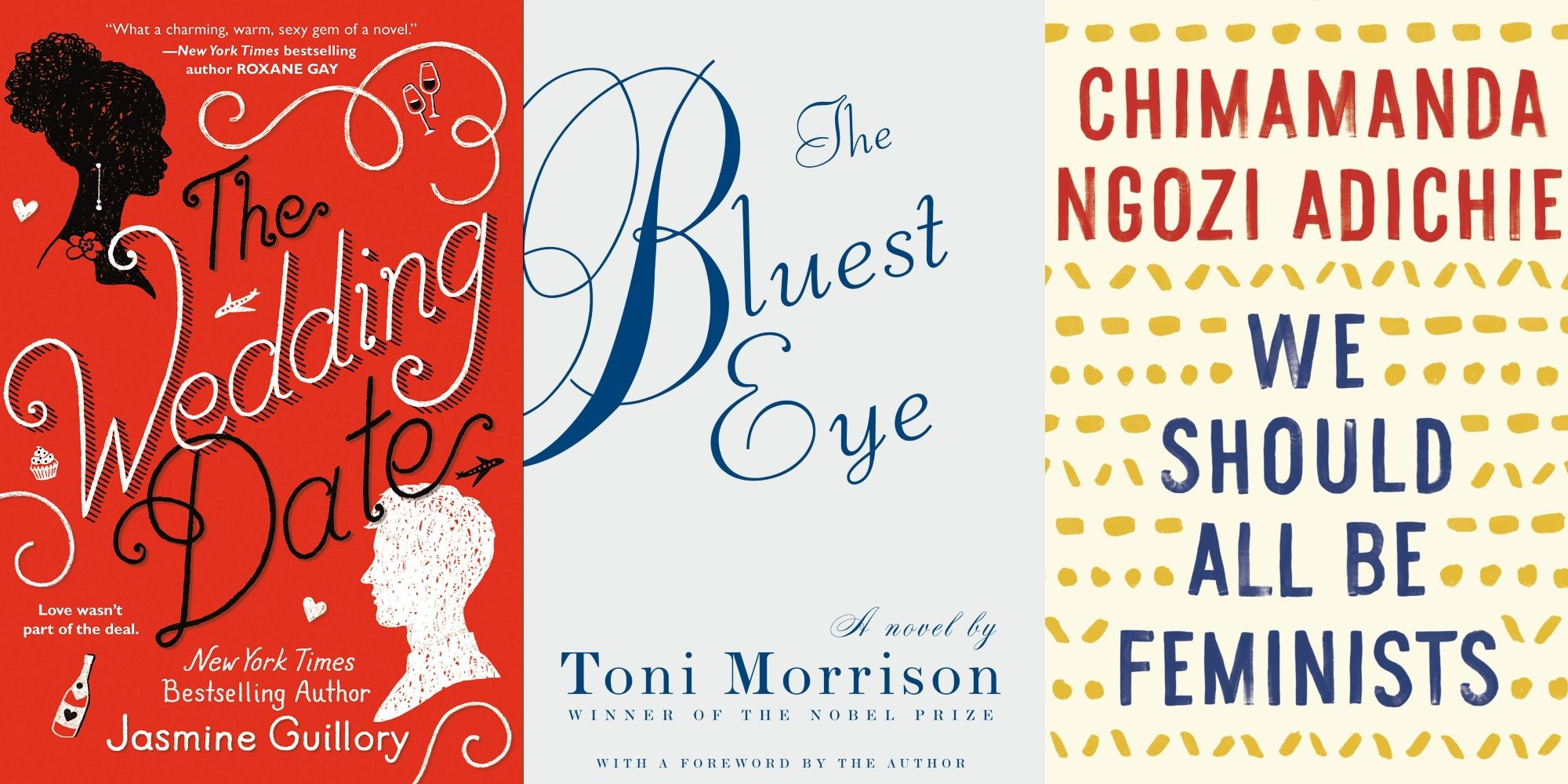 10 Books by Black Female Authors that Should Really Be on Your Bookshelf