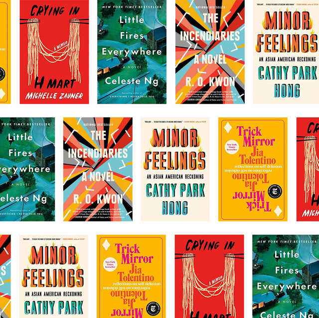 best books by asian authors