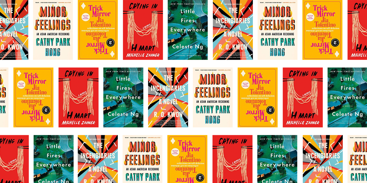 www.goodhousekeeping.com: 30 Best Books by Asian American Authors 2021