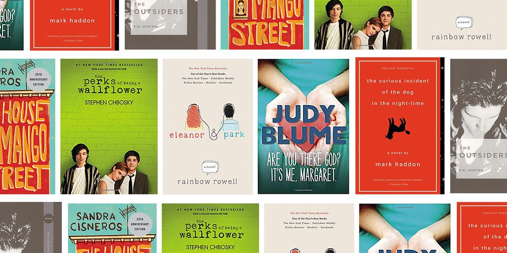 20 Books All Students Should Read Before They Turn 18