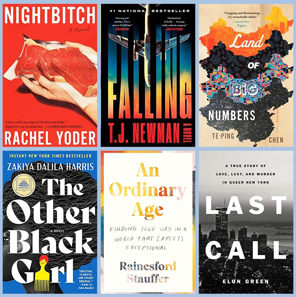 The 40 Best Books of 2021 (So Far)