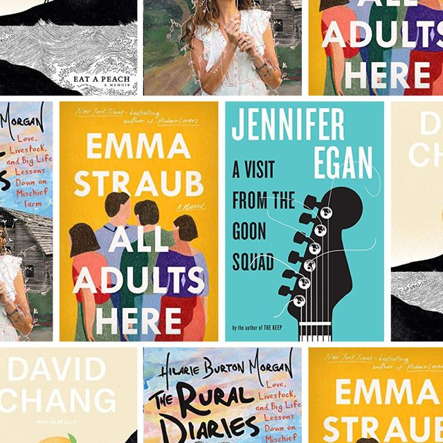 best books to read this may