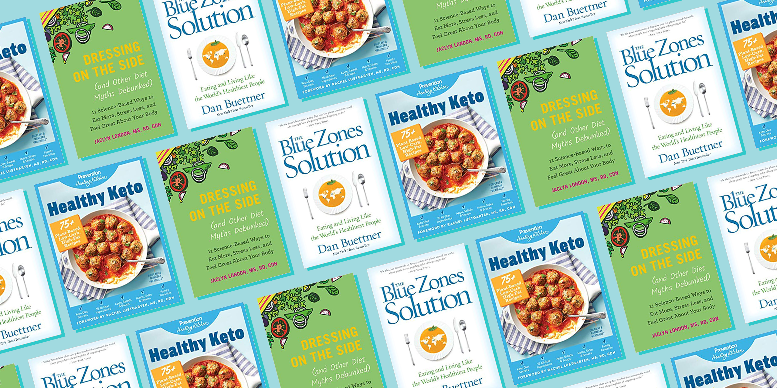 12 Best Weight Loss Books To Read In 2020 According To Dietitians