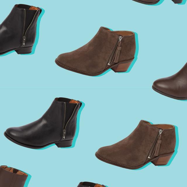 13 Best Fall Boots for Plantar Fasciitis 2019, Per Podiatrists
