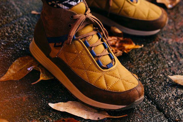 best boots for winter adventures
