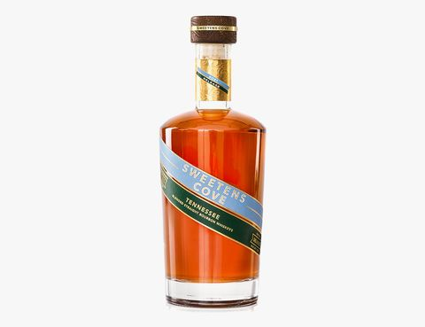 sweetens cove tennessee bourbon