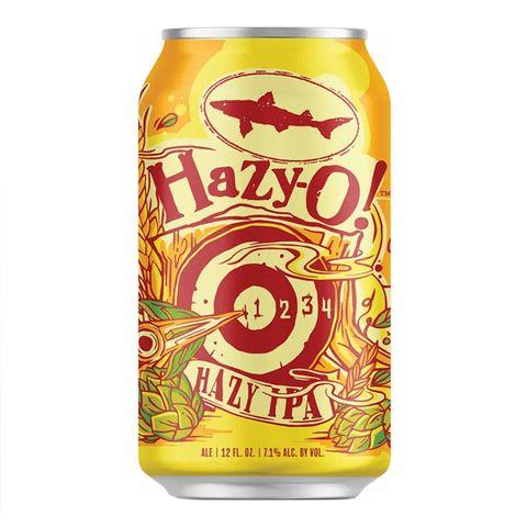 dogfish head hazy o beer