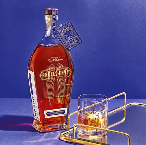 angels envy madeira finished kentucky straight bourbon